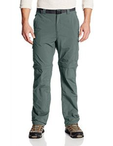 Columbia Men&rsquo's Silver Ridge Convertible Pants