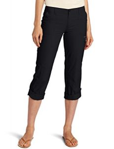 Columbia Women's Full Leg Roll-Up Aruba Pants