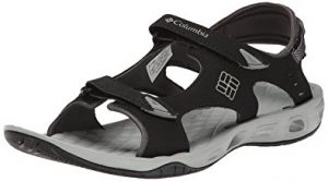 Columbia Women's Sunbreeze Two Strap Sandals