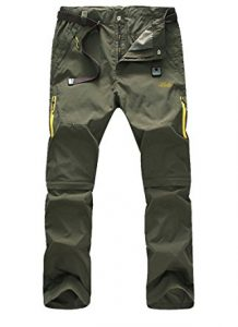 Geval Windproof Quick Drying Outdoor Pants