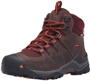 KEEN Women's Gypsum II Mid WP Boots