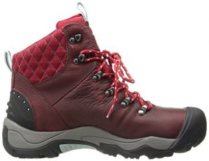 KEEN Women's Revel III Cold Weather Hiking Boots