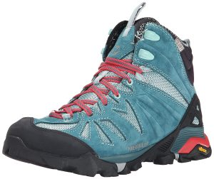 Merell Women's Capra Mid Waterproof Hiking Boots