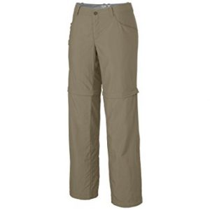Mountain Hardwear Mirada Women's Convertible Hiking Pants