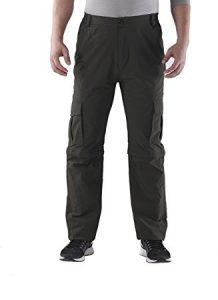 Nonwe Men's Outdoor Convertible Pants