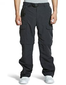 North Face Men's Paramount Peak II Convertible Pants