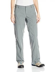 The North Face Women's Paramount 2.0 Convertible Pants