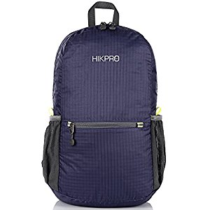 #1 Rated Ultra Lightweight Packable Backpack Hiking Daypack