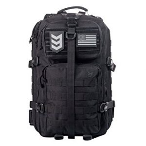 3V Gear Velox II Large Tactical Assault Backpack Rucksack