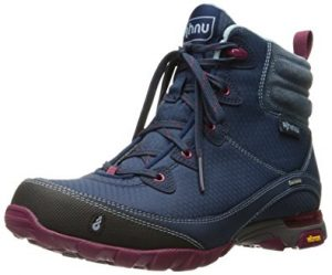 Ahnu Sugarpine Waterproof Hiking Boots