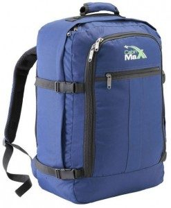 Cabin Max Metz Backpack Flight Approved Carry-on Bag