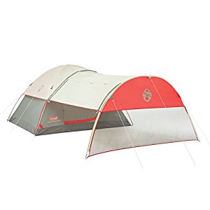 Cold Springs Dome Tent With Porch