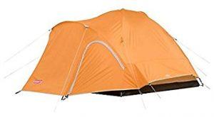 Coleman's Hooligan Tent