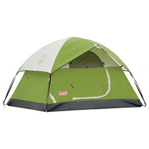 Coleman 2 Person Sundome