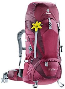 Deuter ACT Lite 45+10 SL Women's Hiking Backpack