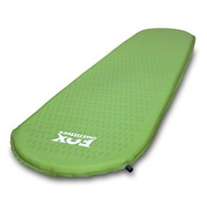 Fox Outfitters Ultralight Self Inflating Camp Pad