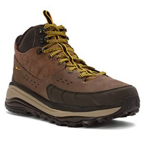 HOKA ONE ONE Tor Summit Mid Waterproof Hiking Boots