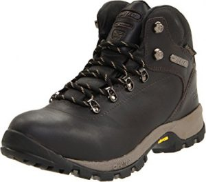Hi-Tec Men's Altitude IV Waterproof Hiking Boots