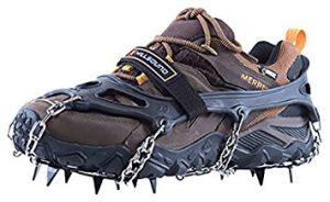Hillsound Trail Crampon Traction Device