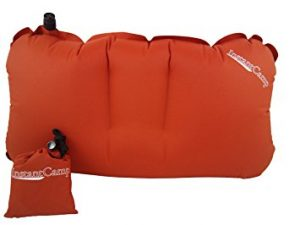 Lightweight Backpacking Pillow