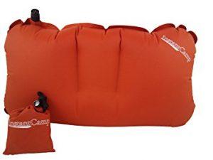 Lightweight Backpacking Pillow