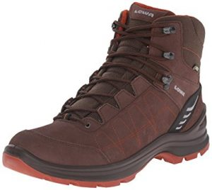 Lowa Tiago GTX Mid Hiking Boots