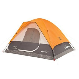 Moraine Park 4p Fast Pitch Dome Tent
