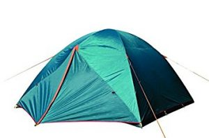 NTK Oregon GT Dome Tent