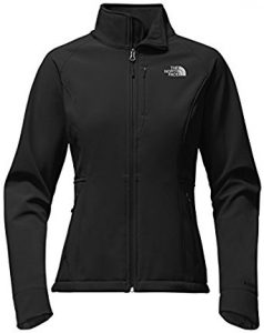 North Face Apex Bionic 2 Softshell Jacket