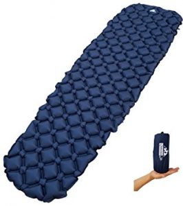 OutdoormansLab Ultralight Sleeping Pad