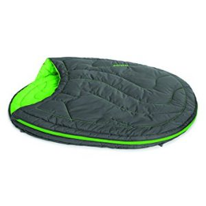 Ruffwear - Highlands Sleeping Bag for Dogs, Meadow Green