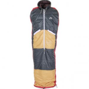 SLPY The New Wearable Sleeping Bag