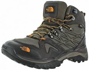 The North Face Hedgehog Fastpack Mid GTX Hiking Boots