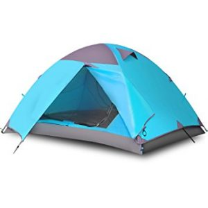 Vicona 2 Person Double Layer Camping Tent