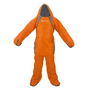 Winterial 20-50F Body Sleeping Bag
