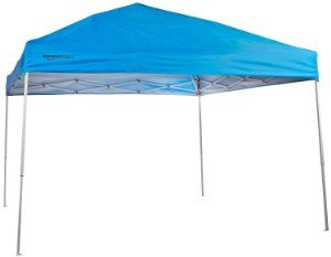 Amazon Basics Pop-up Canopy Tent