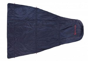 Big Agnes – Kings Canyon UL Quilt