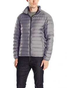 Calvin Klein Classic Packable Down Jacket