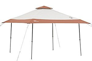 Coleman Instant Pop-up Canopy Tent