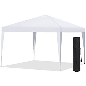 EZ pop up canopy Tent