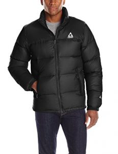 Gerry True Grit Heavy Down Puffer Jacket