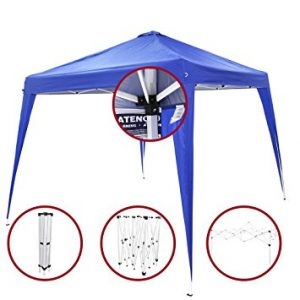 NTK Duxx Pop-up Canopy Tent