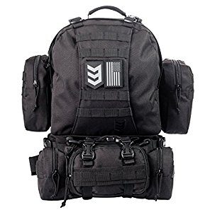 3V Gear Paratus Bug Out Bag