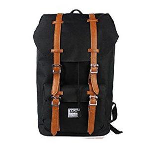 8848 Unisex' s Travel Hiking Waterproof Backpack