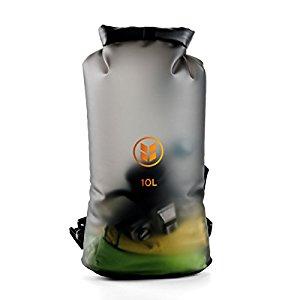 Barlii DrySak Waterproof Backpack