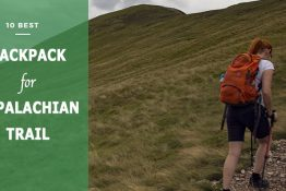 best backpack for Appalachian trail