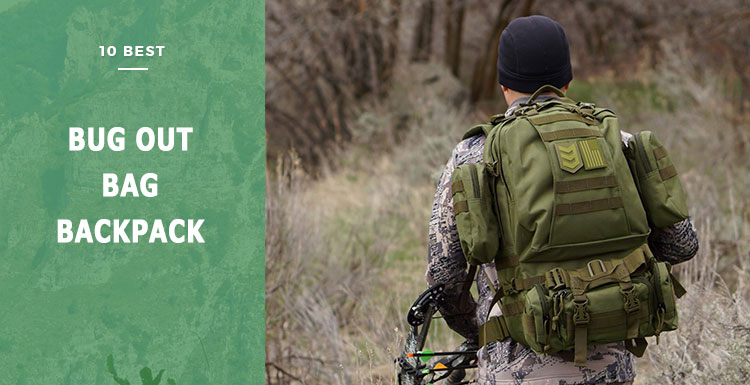 Best Bug out Bag Backpack