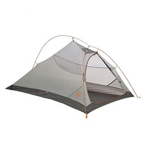 Big Agnes Fly Creek UL 1 mtnGLO Tent
