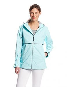 Charles River Apparel Women's New Englander