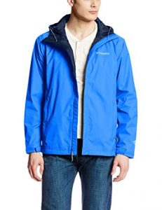Columbia Men's Watertight